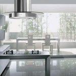 طراحی و ساخت شیشه صفحه کابینت